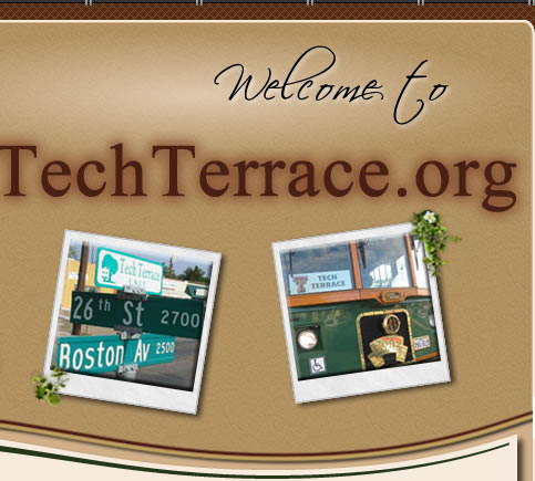 TechTerrace.org